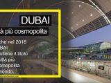 Trinity Corporate Services Dubai la città più cosmopolita del mondo